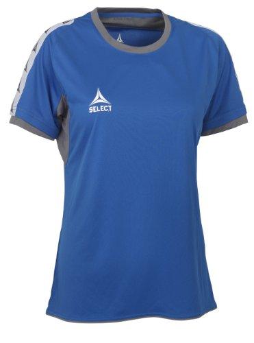 Select Trikot Ultimate Damen, S, blau, 6285101222