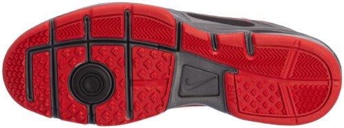 Nike - Tiempo Genio Ii Leather Ag-pro, Scarpe da calcio Uomo Giallo (Vert Volt/black-vert Volt)