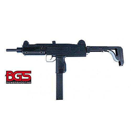 Softair Gewehr Uzi - BGS-D91 elektrisch (D91)