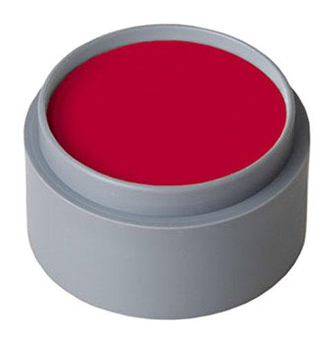 Grimas Water Make Up Theaterschminke 15ml Farbe 505-tiefrot