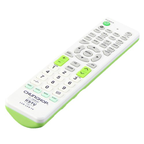 HeroNeo®, telecomando multifunzione universale per apparecchi televisivi LCD, LED, HD