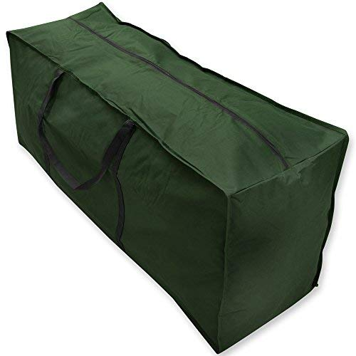 Fellie Cover Tragetasche Garten Dachterrasse Auflagentasche Gartenmöbelauflagen Kissen Aufbewahrungstasche