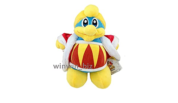King Dedede Super Smash Bros Kirby Penguin Mario Plüsch Plüschtier Spielzeug Toy