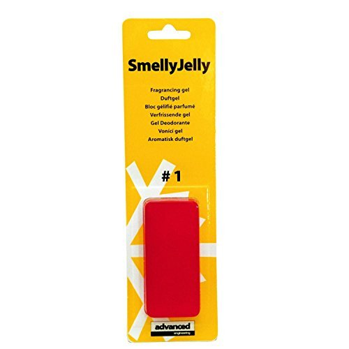 Fan-coil Unit (Smelly Jelly (Red) - Fragrancing Gel for Air Conditioning Fan Coil and Cassette Units - Red Floral by Advanced Engineering)