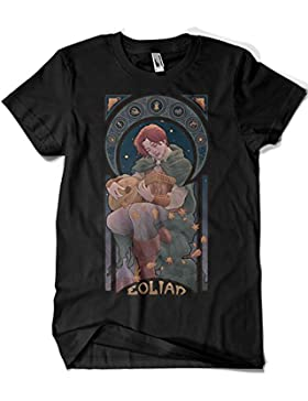 1944-Camiseta Premium, Eolian (Saqman)