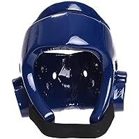 Fansport Accesorios De Head Gear Completo Headwear para Artes Marciales De Taekwondo