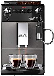 Melitta Fully Automatic Coffee Machine Avanza, 1450 W, 1.5 liters, Mystic Titan
