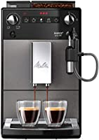Melitta Fully Automatic Coffee Machine Avanza, 1450 W, 1.5 liters, Mystic Titan