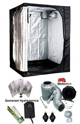 Secret Jardin DS120 Grow Tent Kit