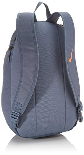 Best nike air max backpack in India 2020 Nike 24 Ltrs Armory Blue/Armory Blue/Hyper Crimson Casual Backpack (BA5508-490) Image 3