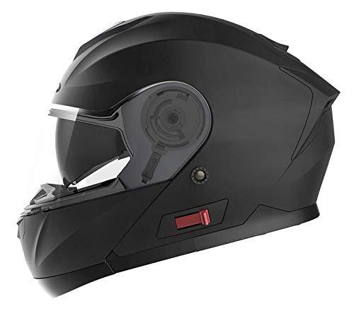 Casco Moto Modular ECE Homologado - YEMA