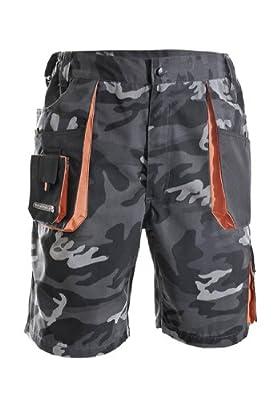 Berufs - Shorts - Kurze Hose - Arbeitshose- Terratrend Job - Gr. 44-64