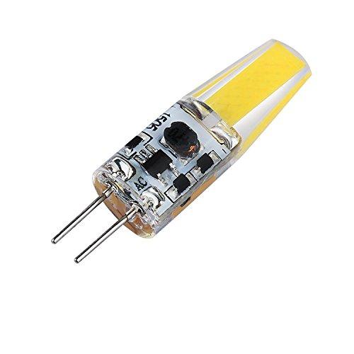 YTJ G4 LED COB Dimmerabile Lampadina LED 6W G4 Lampada,