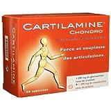 Effiscience - Cartilamine chondroitine + glucosamine