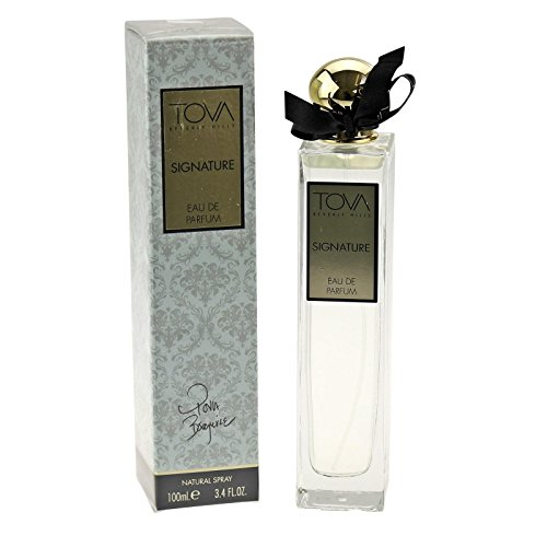 Tova Signature Tova Signature by Tova Eau De Parfum Spray 3.3 Oz / 100 Ml for Women