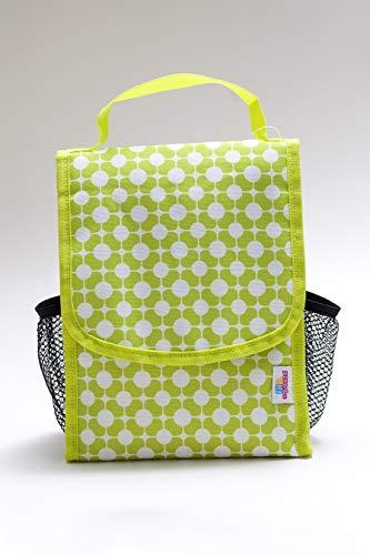 Füllen N Squeeze isoliert Kühltasche PEVA-gefüttert Mittagessen BOX für Picknick, Baby Nahrung, Reisen