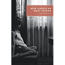 New American Best Friend (English Edition)