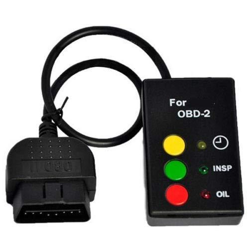 Goldplay si si Olio airbag Reset OBD OBD2Dispositivo di Controllo per BMW