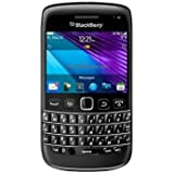 BlackBerry Bold 9790 Touchscreen Smartphone Imported Version (Black)