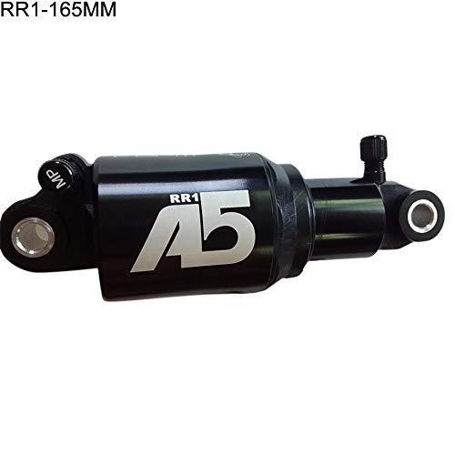 Antrygobin Stoßdämpfer hinten für Downhill Mountain Road MTB Fahrrad 1125/150/165 mm, RR1, 165mm