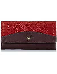 Hidesign Women's Wallet (Purple)