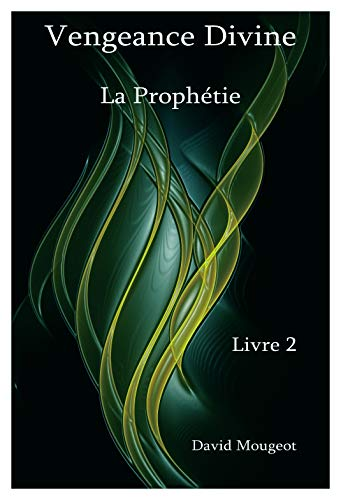 Couverture du livre Vengeance Divine - La Prophétie - Livre 2
