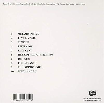 Love Is Magic Audio CD