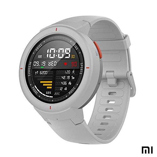 Amazfit Verge Xiaomi Smartwatch Deportivo - Reloj Deportivo GPS | Sensor de...