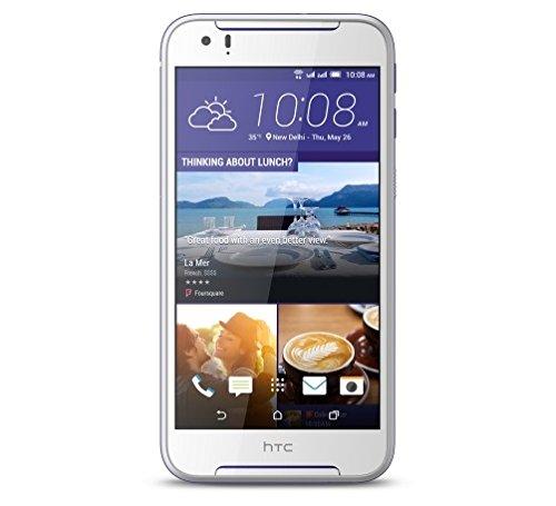 HTC Desire 830 dual sim 4G LTE 32GB (Cobalt White) image
