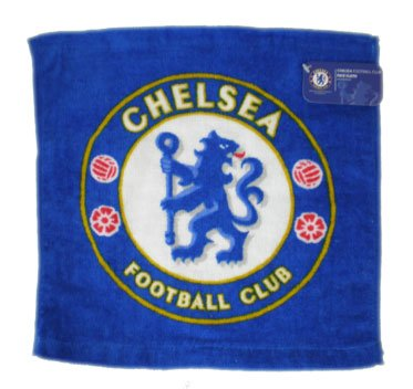 Chelsea F.C. Face Cloth / Flannel by Chelsea F.C.