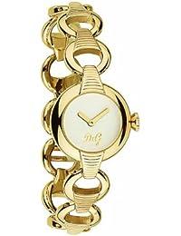 D&G Dolce&Gabbana Damenarmbanduhr DW0343