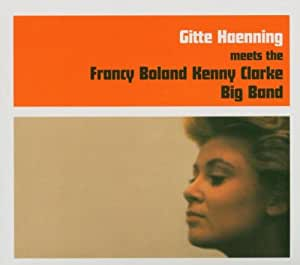 Meets the Francy Boland/Kenny Clarke Big Band