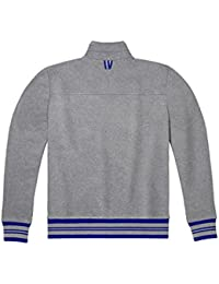 Mercedes-Benz Mens Veste Sweat gris