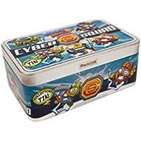 Superzings - Lata Serie Especialr (MagicBox PSZSD48TIN00)