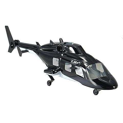 LaDicha Esky F150X RC Helikopter Parts Baldachin