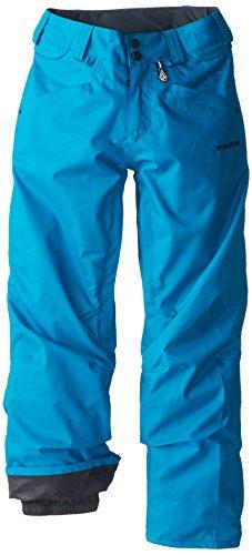 Volcom Jungen Snowboardhose Battlefield Ins Pants, Cyan, XL