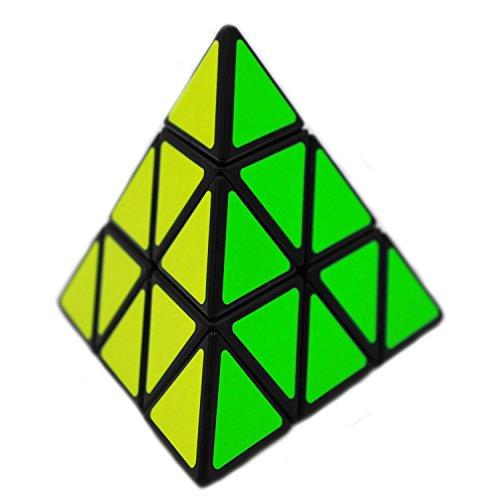 MEISHINE® Profesional Pirámide Cubo Mágico - Pyraminx