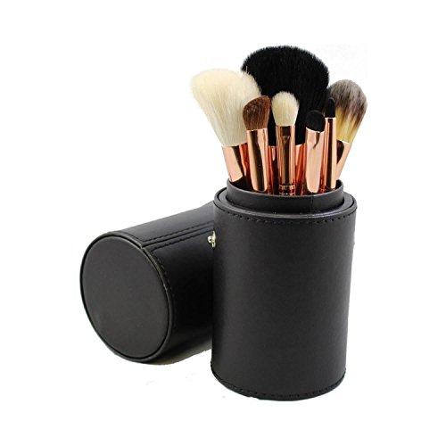 Morphe 7 Piece Rose Gold Brush Set - Set 701 by Morphe Brushes