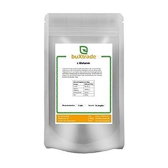 Buxtrade L-Glutamin