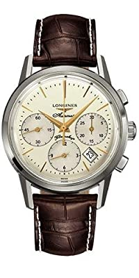 Watch Longines Flagship