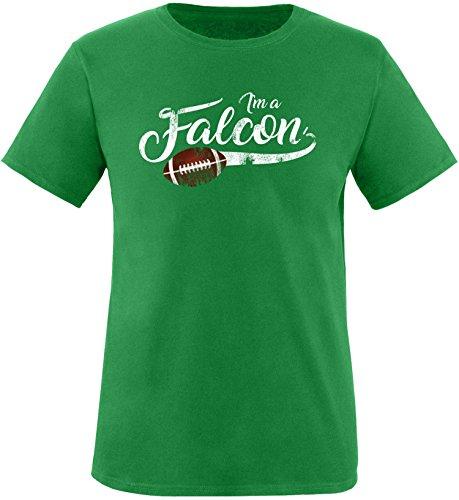 | American Football Kinder T-Shirt (Falcon Handschuhe Kind)