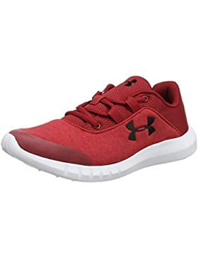 Under Armour UA BGS Mojo, Zapatillas de Running para Niños