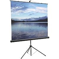 ITB LI012801 1:1 pantalla de proyección - Pantalla para proyector (180 cm, 180 cm, 1:1)