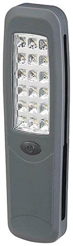 Brennenstuhl 18 SMD LED Universal- Handleuchte AHL 180, 1175410