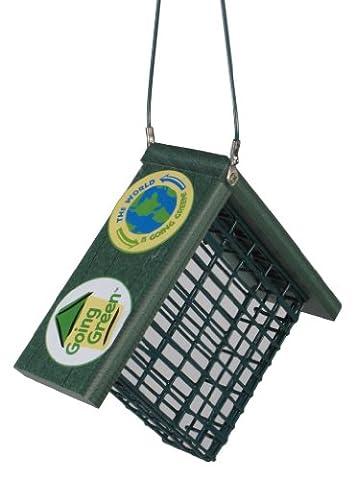 Woodlink Going Green Suet Bird Feeder Model