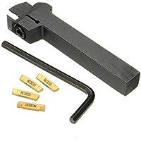 Saver Mgehr1212-2 herramienta de ranurado externa girando porta-herramientas para corte de 2