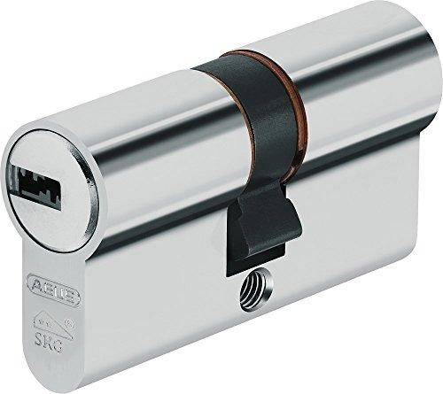 ABUS Profilzylinder XP20SN 30/35 inklusive Sicherungskarte & 3 Schlüsseln, 73716