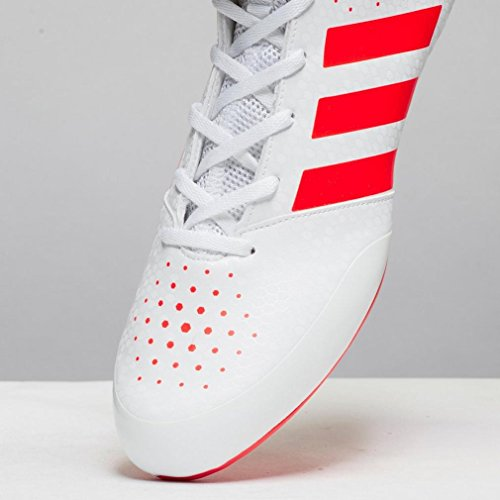 Adidas Unisex Boxe Branca 16 De Lenda adult Ko 2 Sapatos v7qrvdw