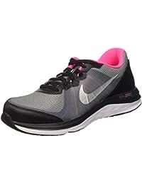 Nike Dual Fusion X 2 (Gs), Zapatillas de Deporte Para Niñas