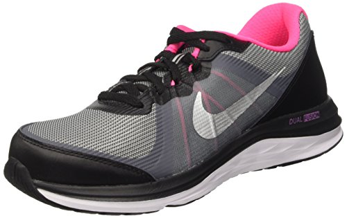 Nike Dual Fusion X 2 (GS), Running mixte enfant